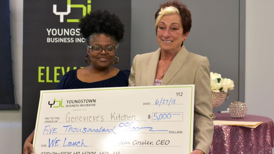 14 Graduate from Women in Entrepreneurship Program