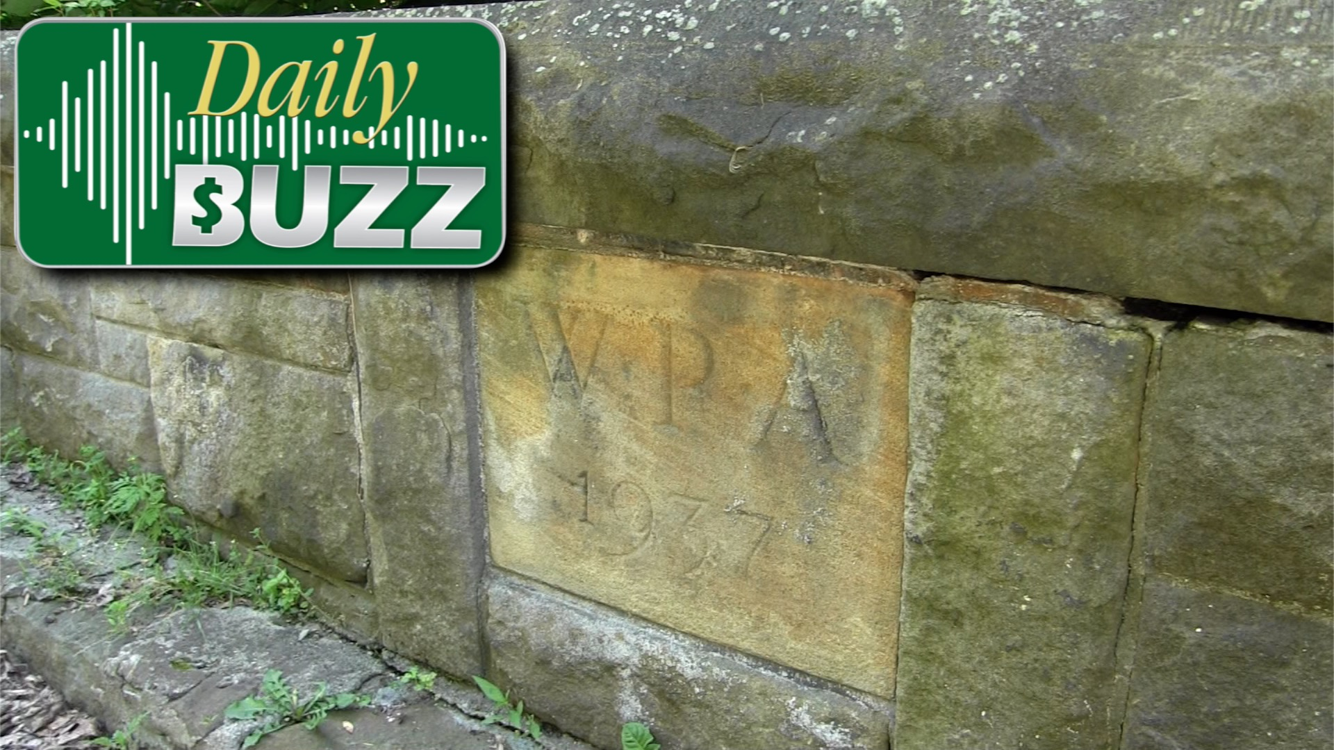 WPA's Impact Still Seen in Valley