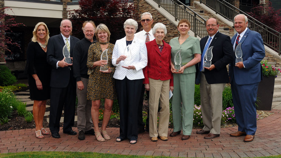 Torch Awards Honors Family Businesses