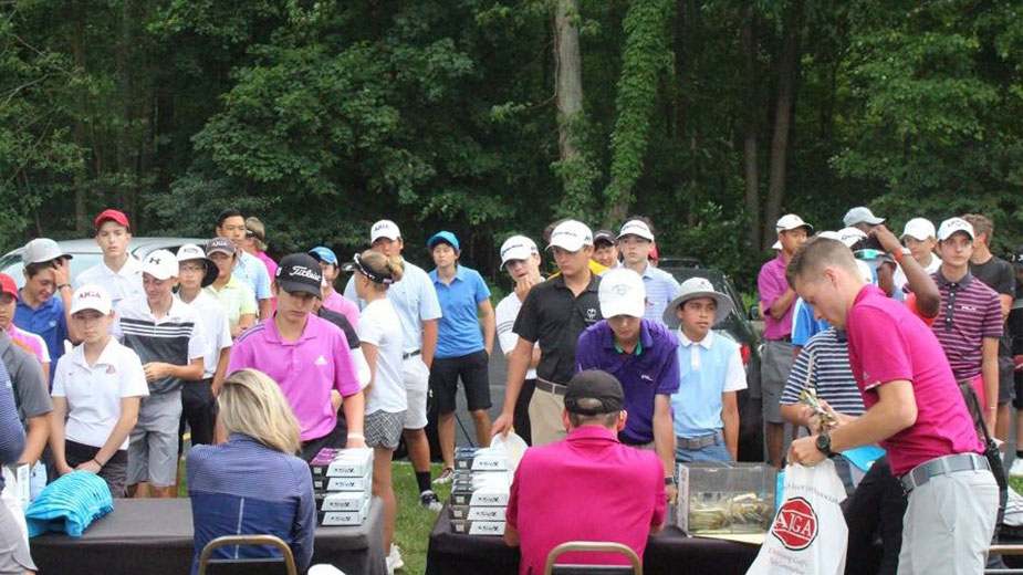 AJGA Golf Tournament Begins June 19