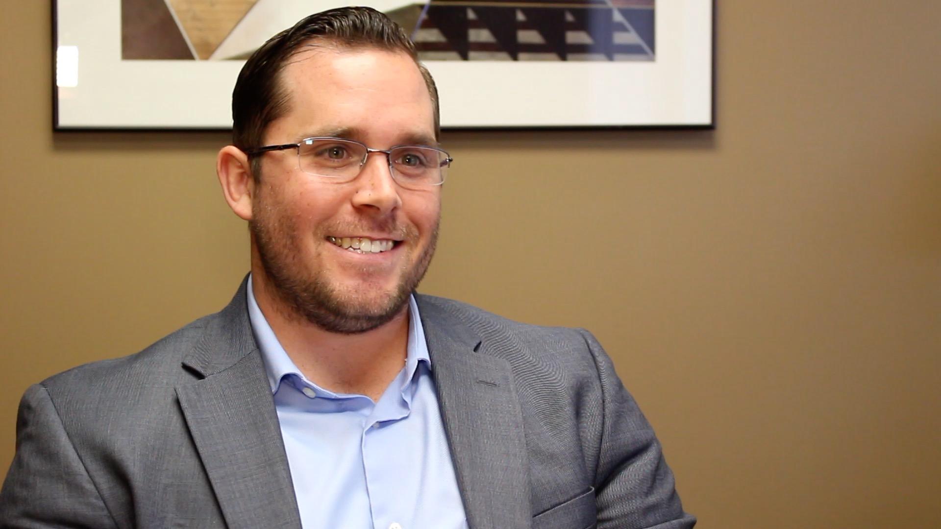 Ryan Glinn W3 Wealth Management