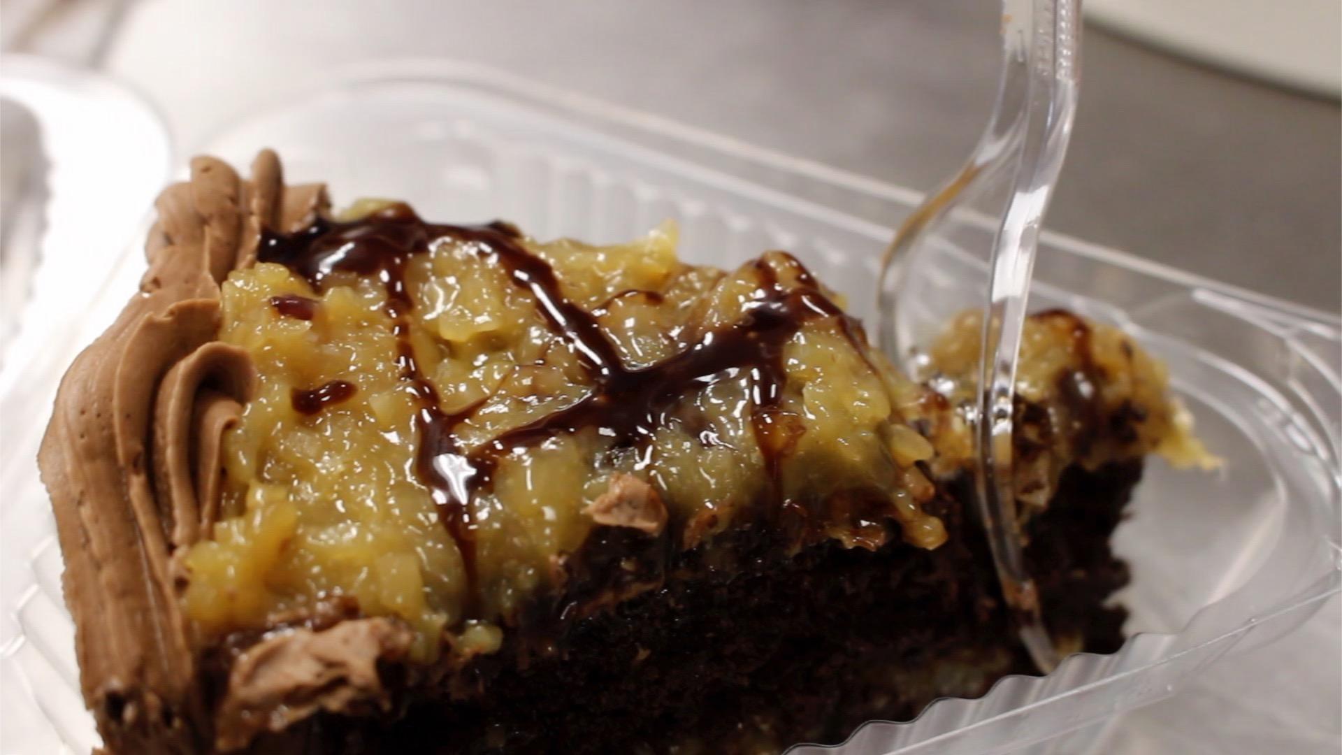 Salem Bakery Expands Business