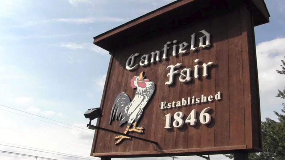 What to Expect from the Canfield Fair