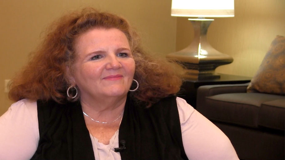 Carolyn Givens, Executive Director, Neil Kennedy Recovery Centers