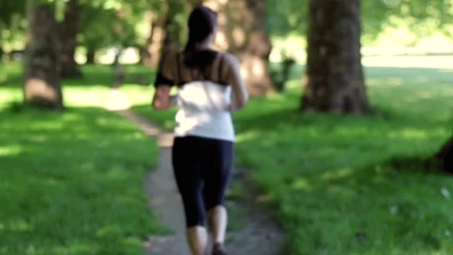 businesswoman attacked in Mill Creek Park now helping others