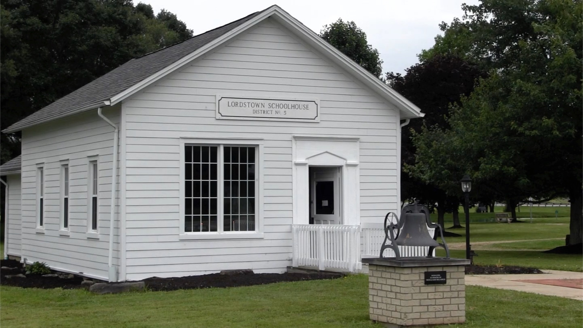 Lordstown Museum Looks Back at Education