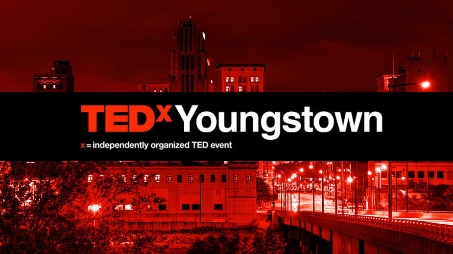 Game Changers Welcome at TEDxYoungstown