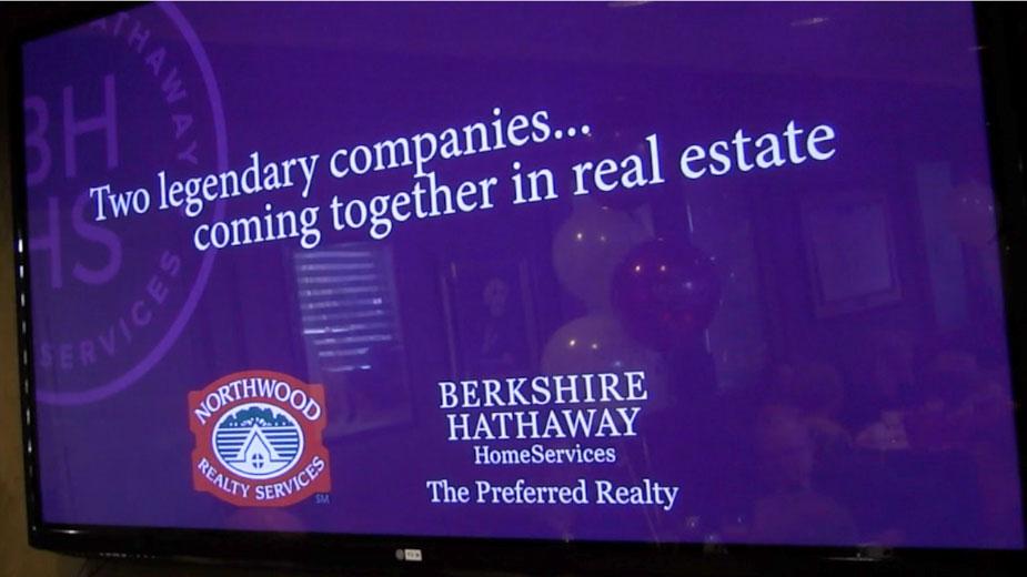 Northwood-Berkshire Hathaway Merger