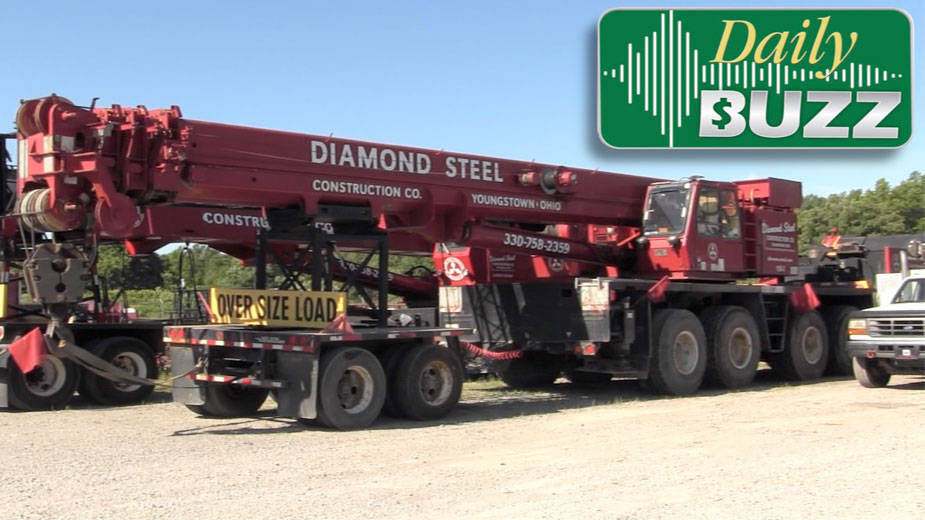 Diamond Steel Celebrates 90 Years