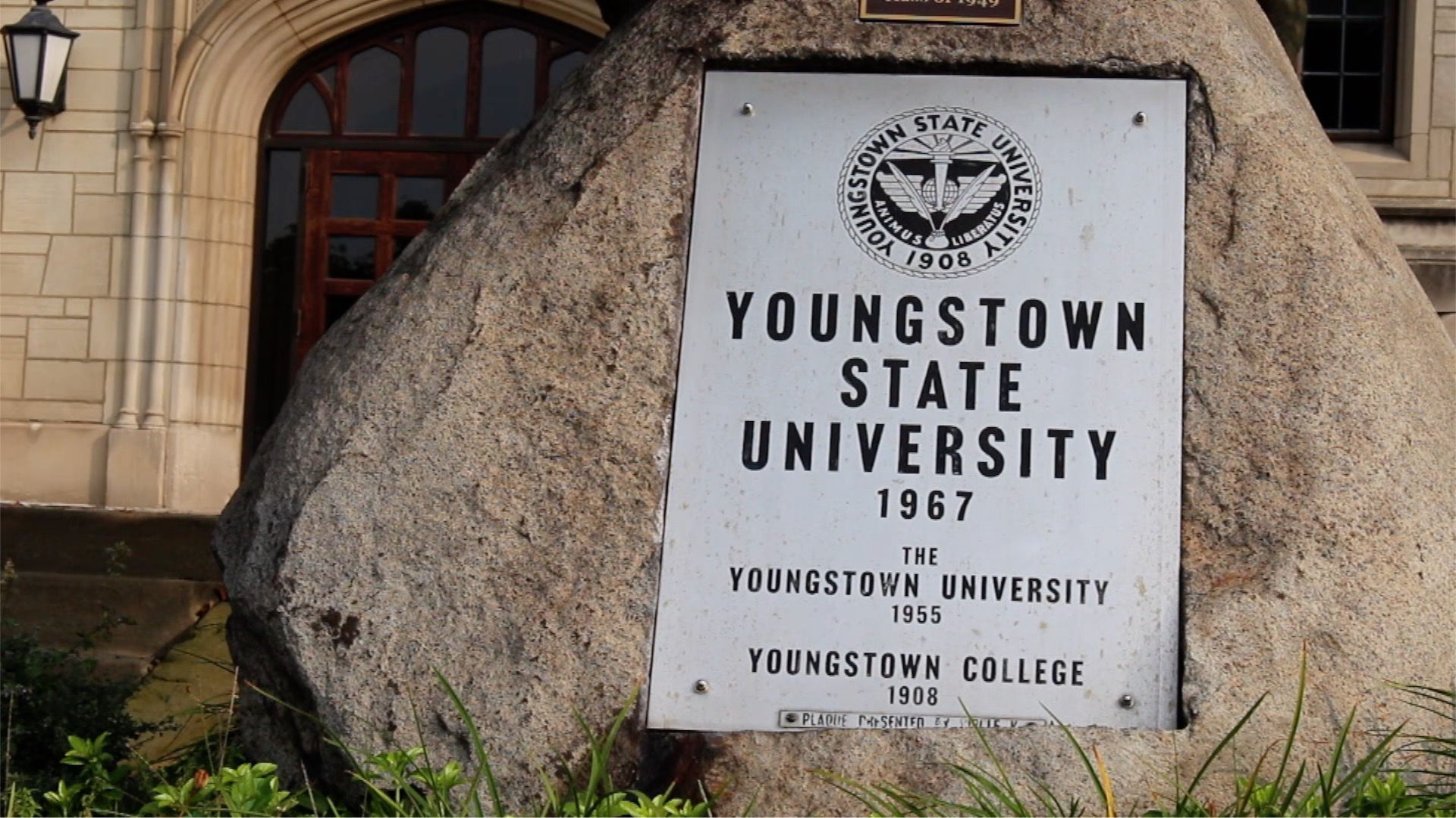 YSU Youngstown State