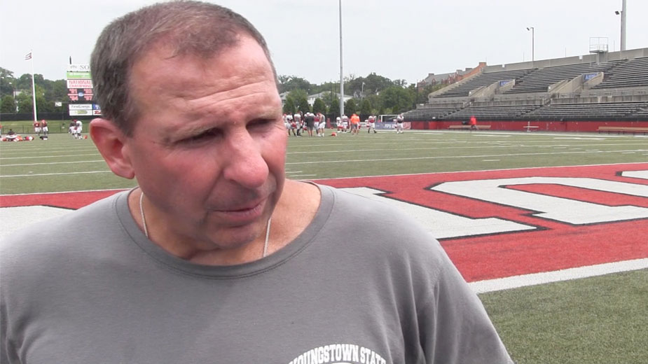 Bo Pelini, Head Coach, YSU Penguins