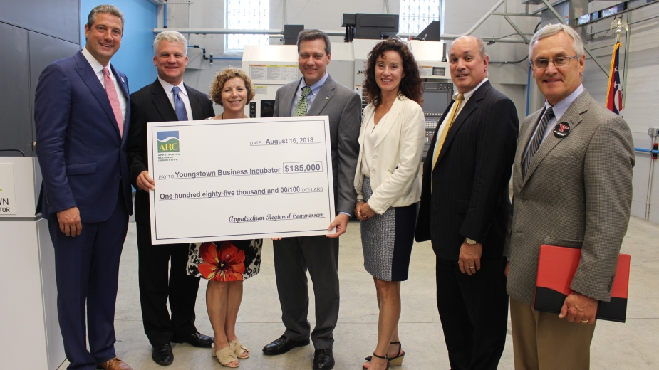$185K ARC Grant Supports 3D Printing at YBI