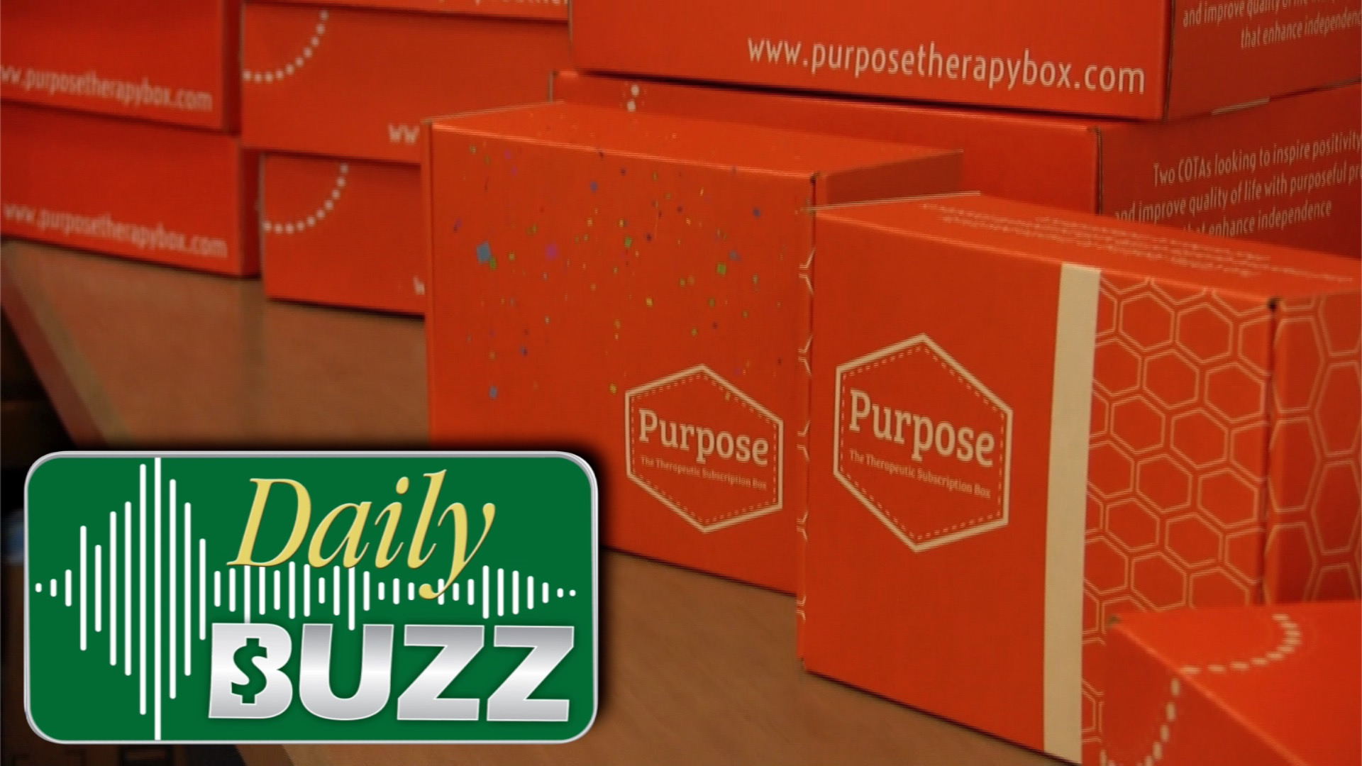 A Subscription Box with a Purpose
