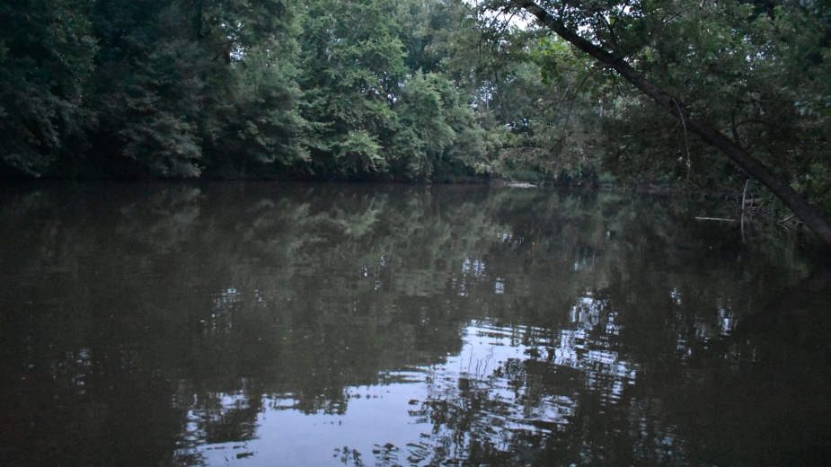 Port Authority Eyes Mahoning River Development