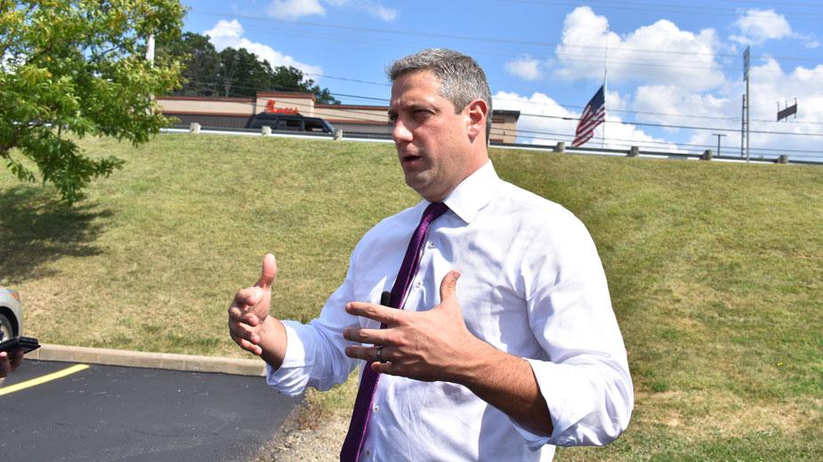 Ryan Suggests Repurposing Northside for Veterans