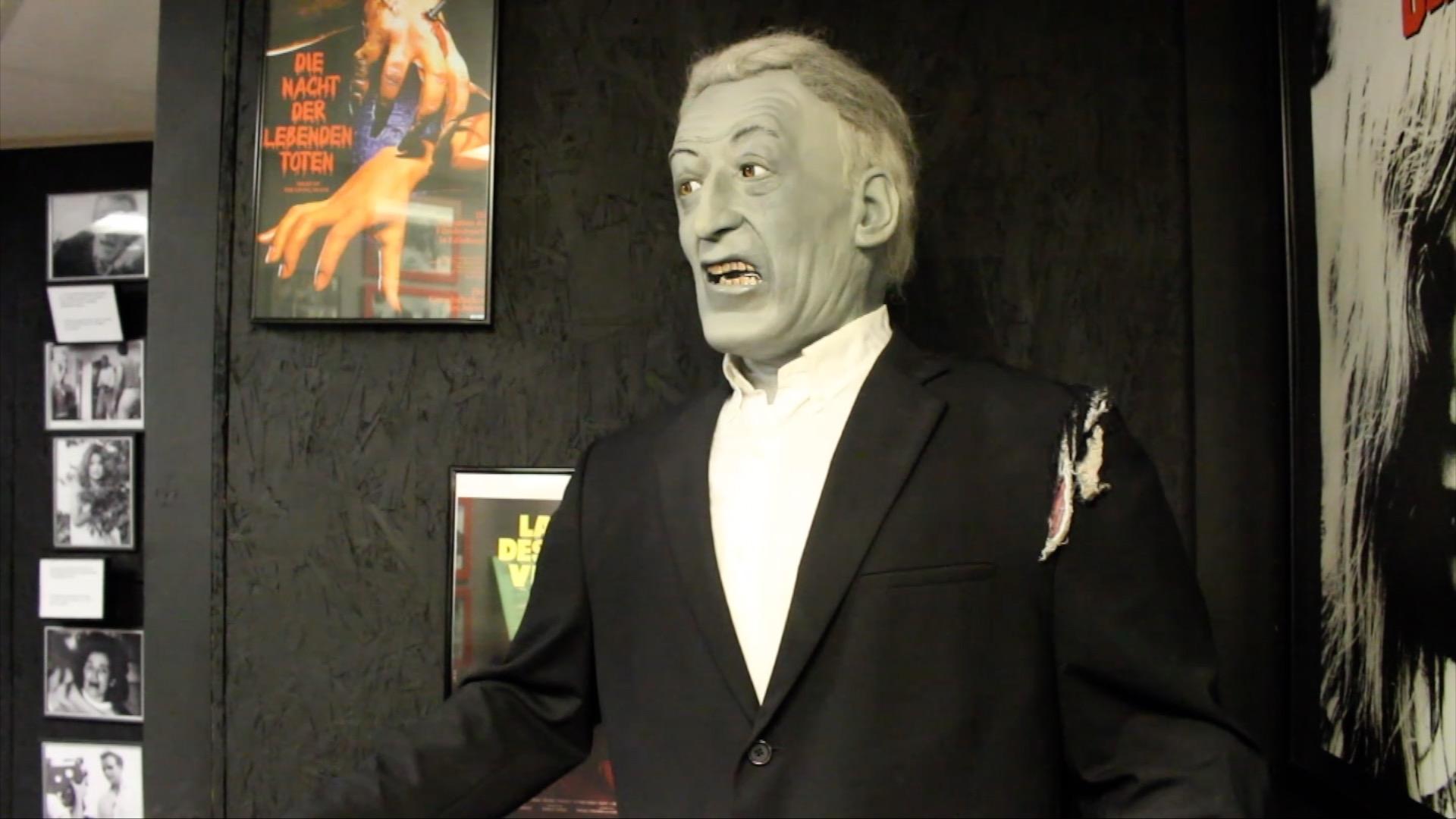 living dead museum evans city