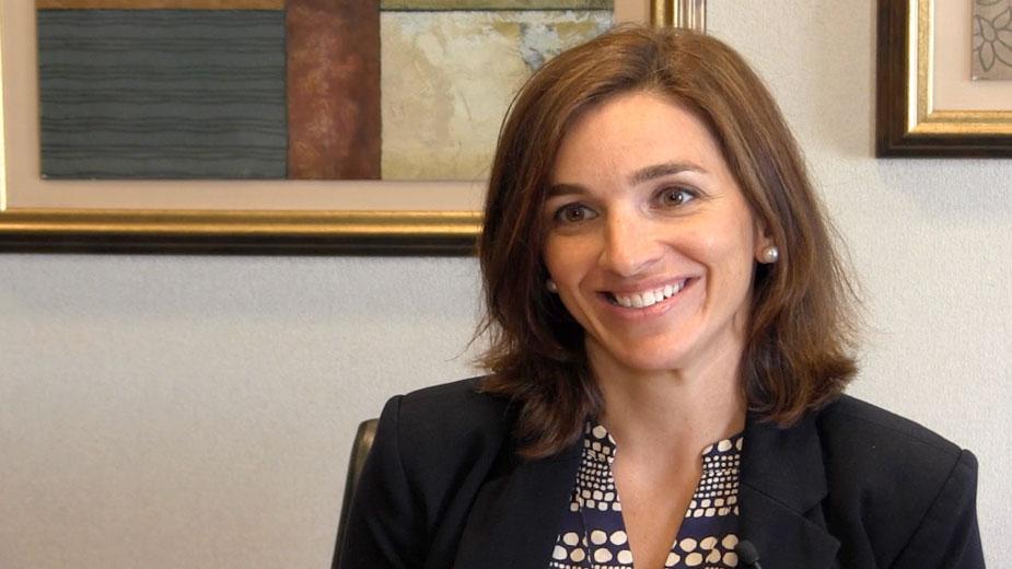 Katie Solvesky, Wealth Management Advisor, Merrill Lynch