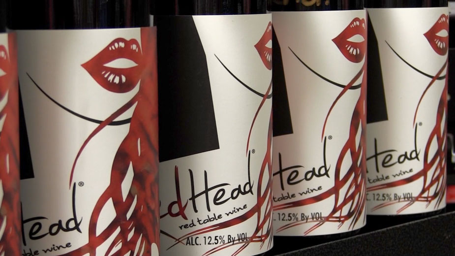 RedHead Wine CEO Looks to Expand into More Stores