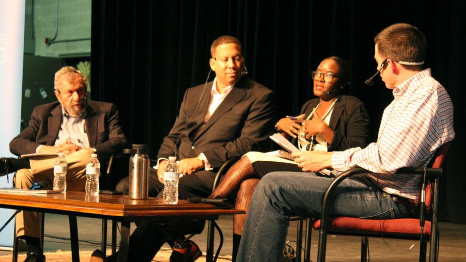 Build 'Human Capital' for Neighborhood Revitalization