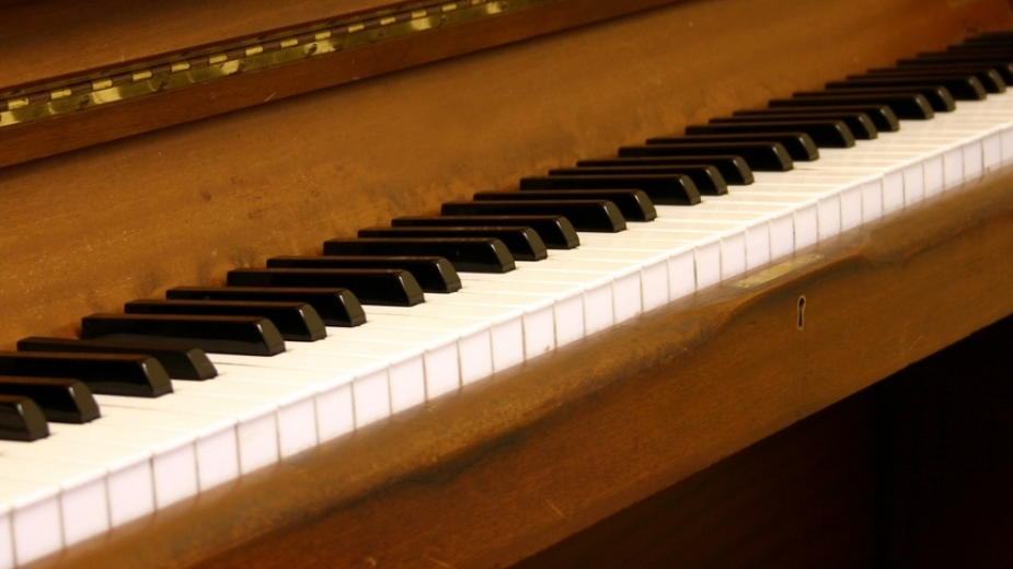 Dana School of Music and the University of Akron announce The Northeast Ohio Keyboard Festival