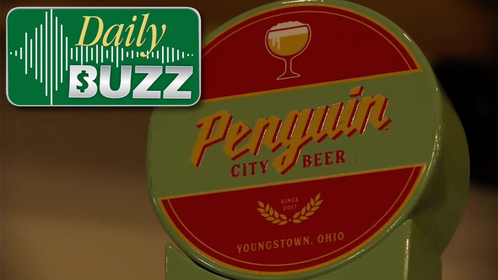 A Beer for Youngstown