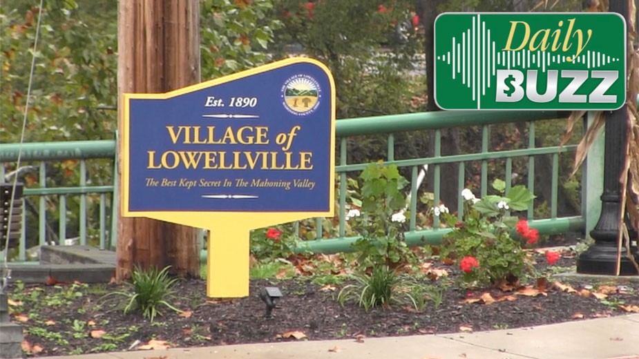 Recreation Moves Lowellville Forward