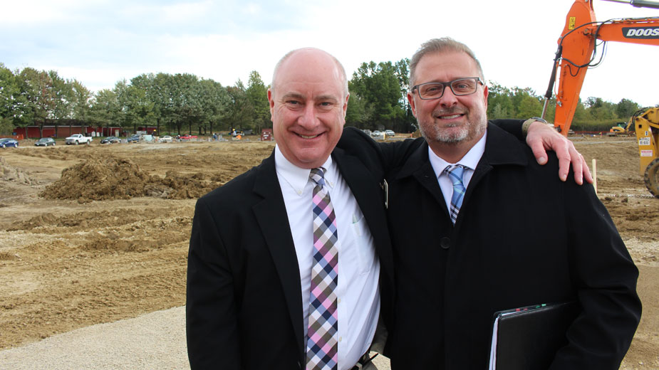 Shepherd of the Valley Breaks Ground on $31M Senior Living Complex