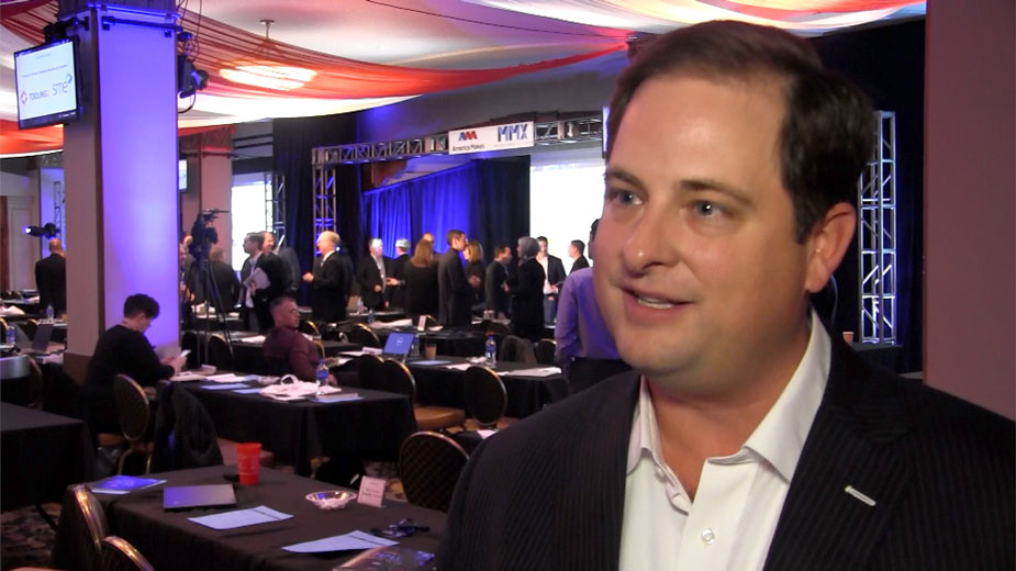 Rob Gorham, Executive Director, America Makes