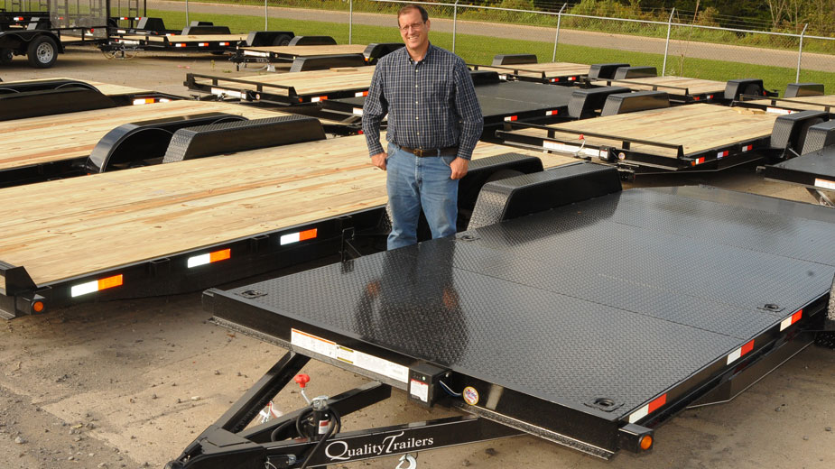 Salem Manufacturers Expand as Economy Improves