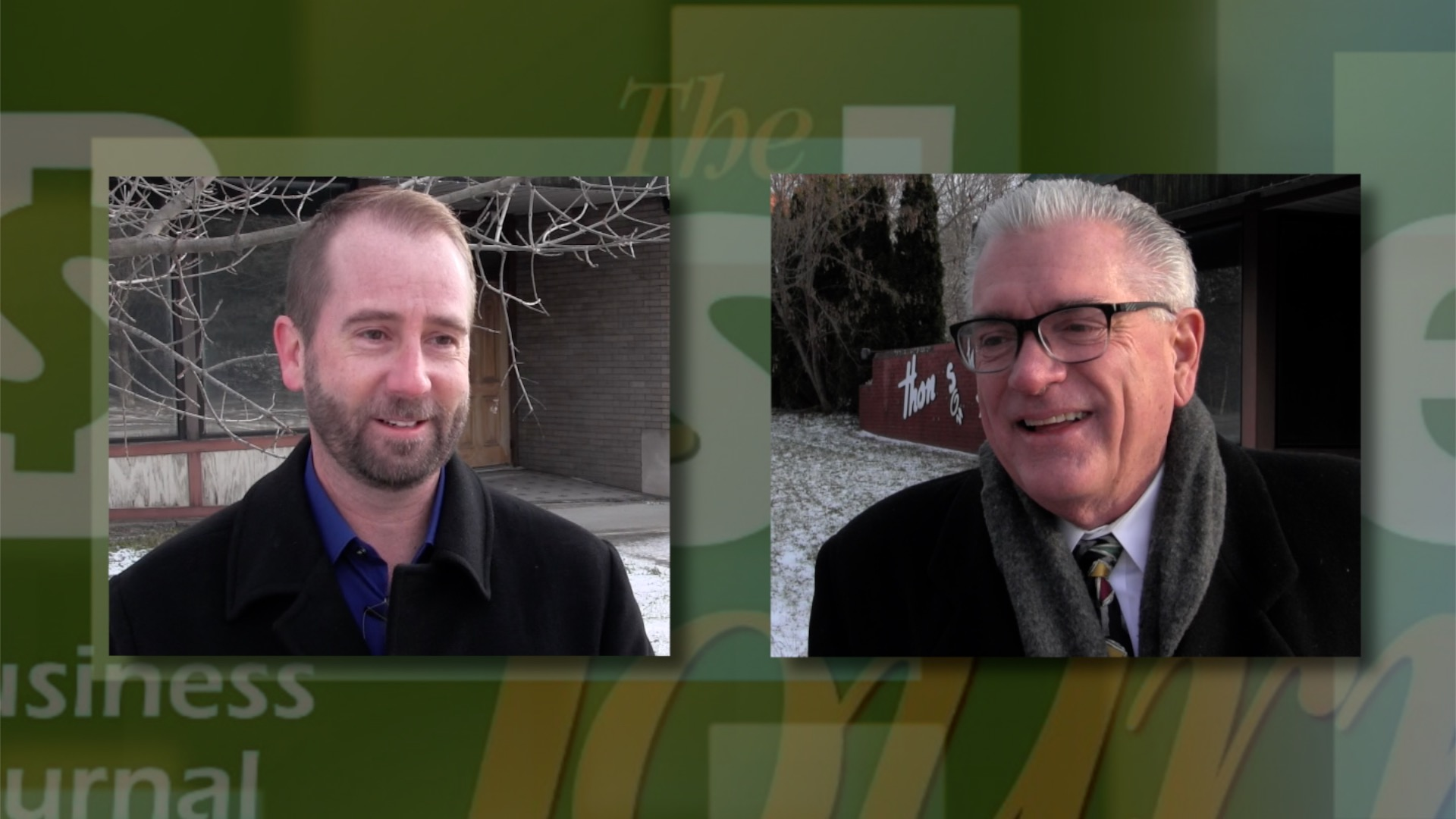 Michael Stevens, EvenBay Real Estate & Pat Kerrigan, Oak Hill Collaborative