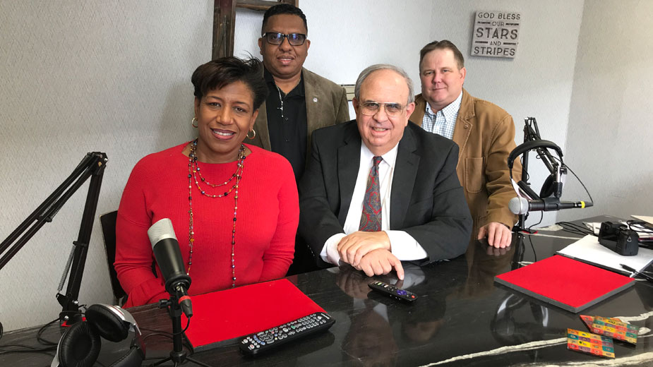 Tracey and Friends Celebrates 12 years with new studio