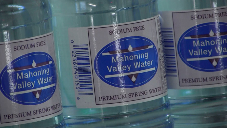 Mahoning Valley Water Celebrates Expansion
