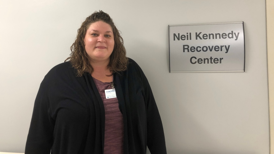 Neil Kennedy Opens Detox Clinic at St. Elizabeth Youngstown