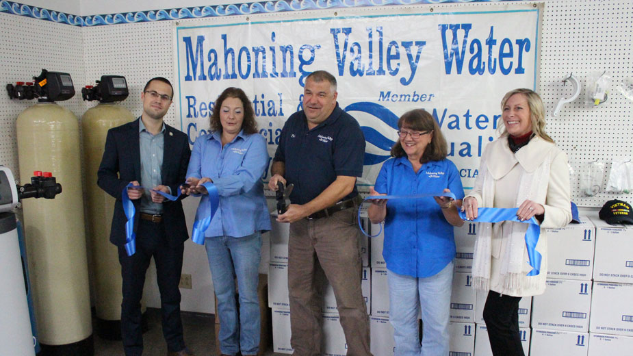Mahoning Valley Water Opens North Jackson Store