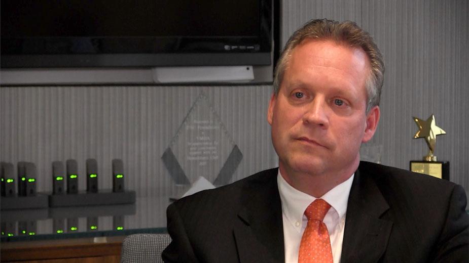 Ted Schmidt, Regional President, PNC Bank