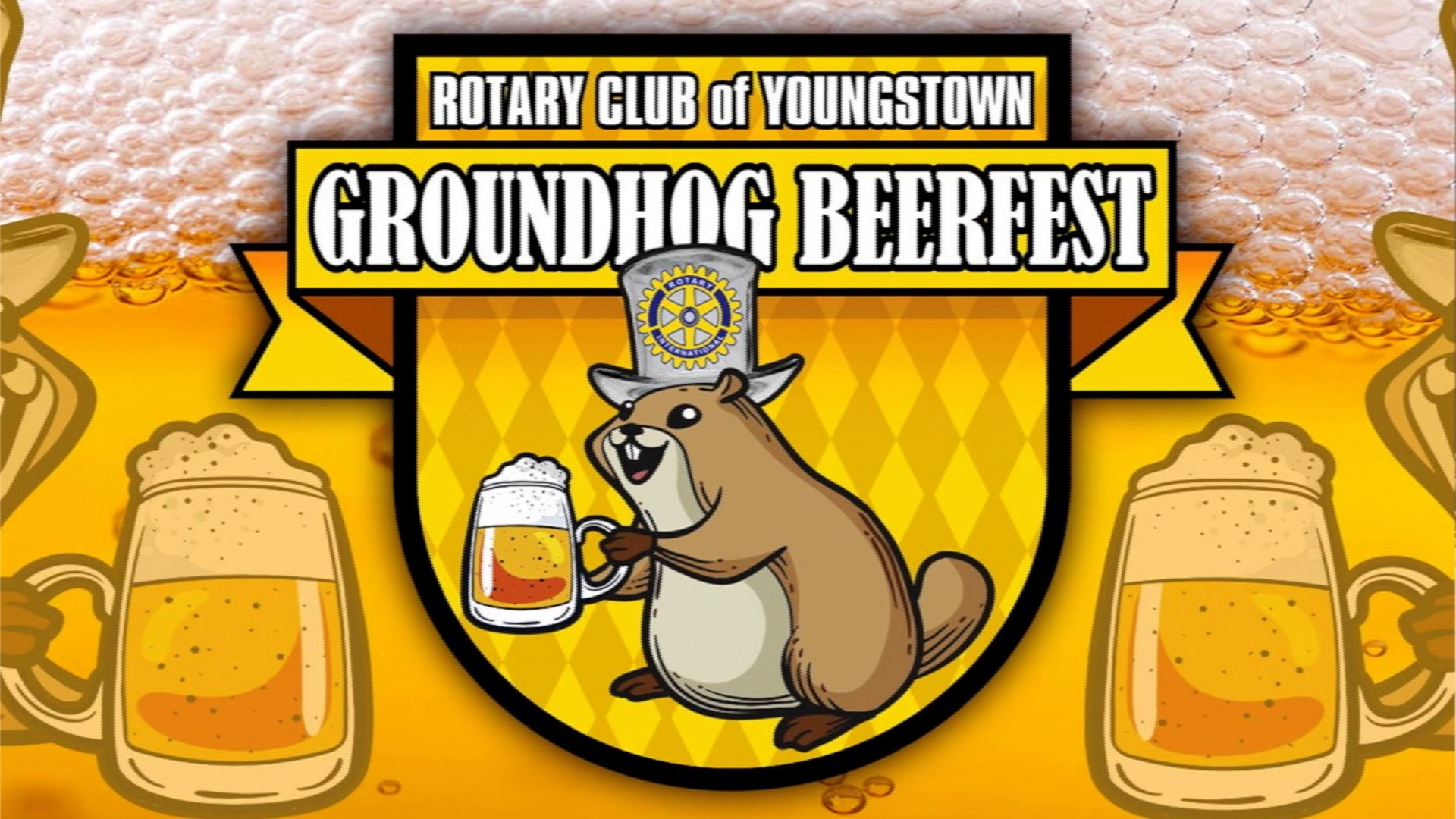 Pair Groundhog Day with Good Beer