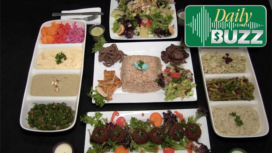 Mediterranean Taste with Valley Flair