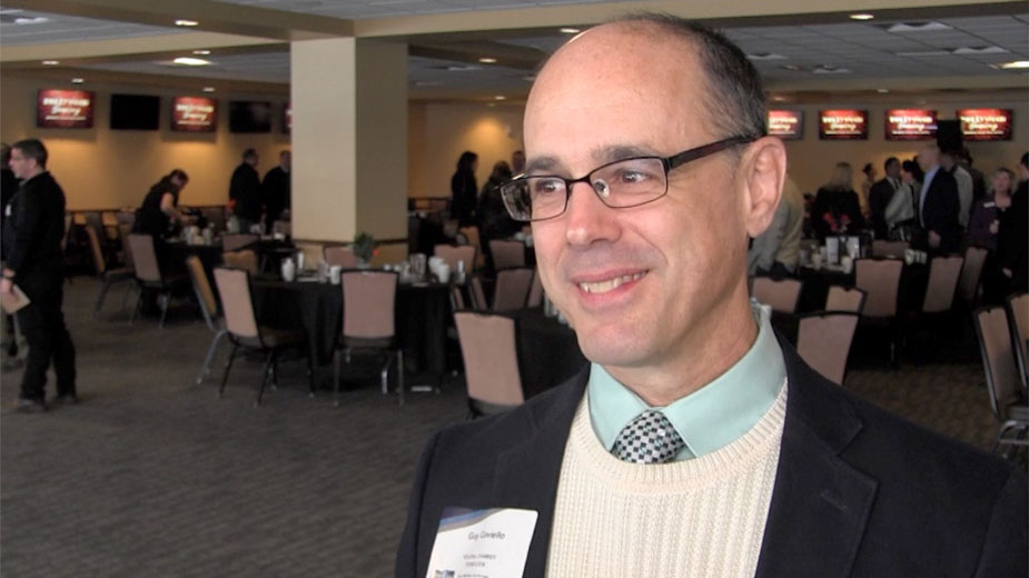 Guy Coviello, Youngstown/Warren Regional Chamber Foundation
