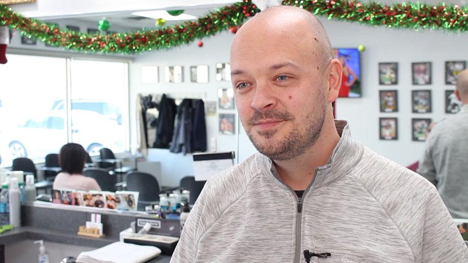 Colla's Barber Shop