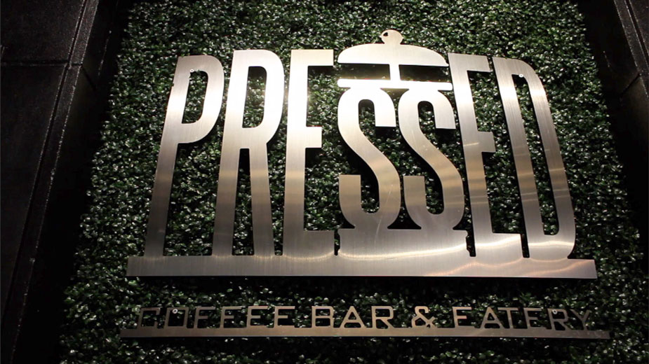 Pressed Coffee Bar & Eatery Opens Second Location