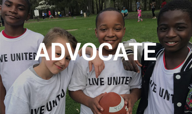 United Way - Advocate