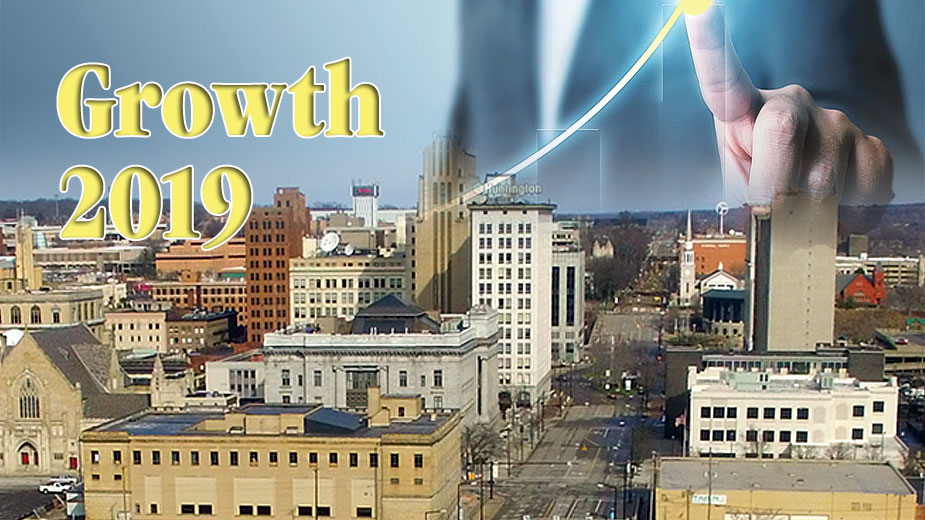 growth report 2019 header image