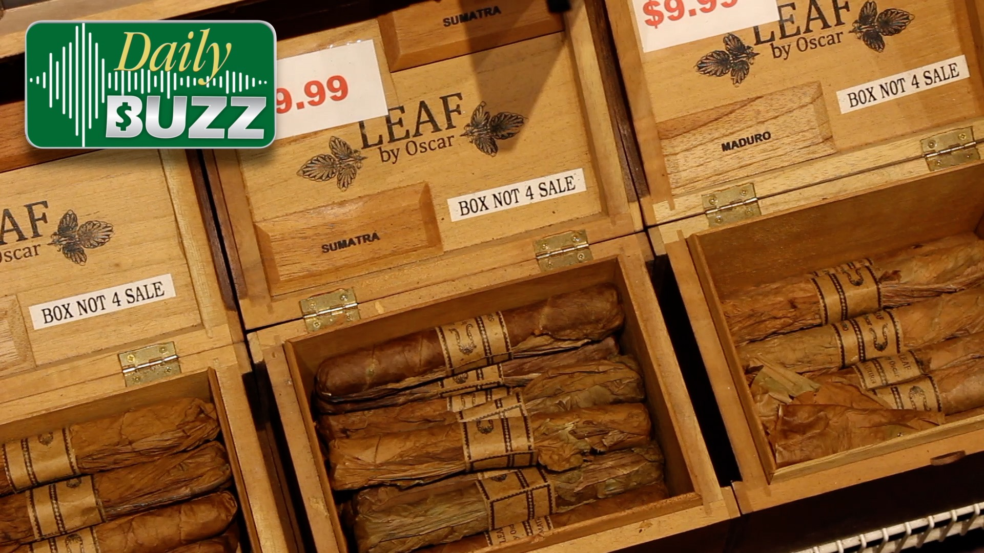 Penn Ohio Cigar Company