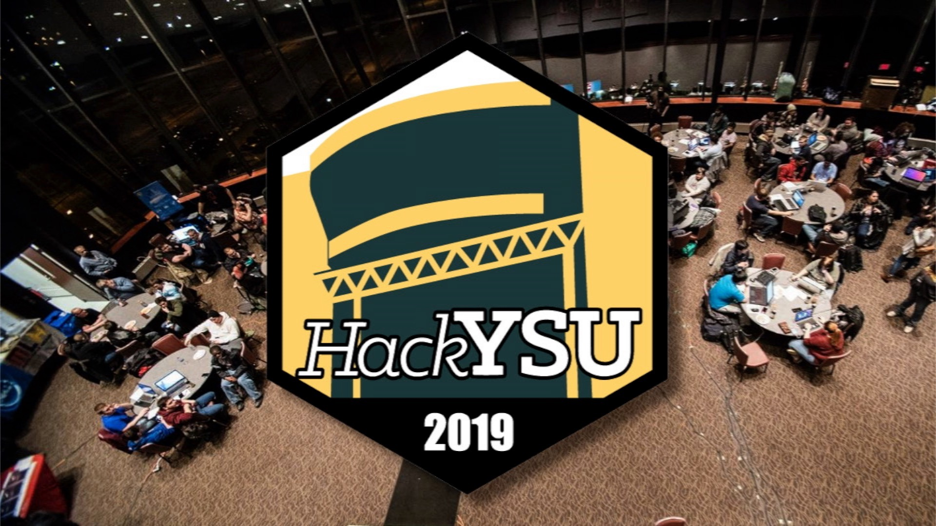 HackYSU Returns to Stambaugh Stadium