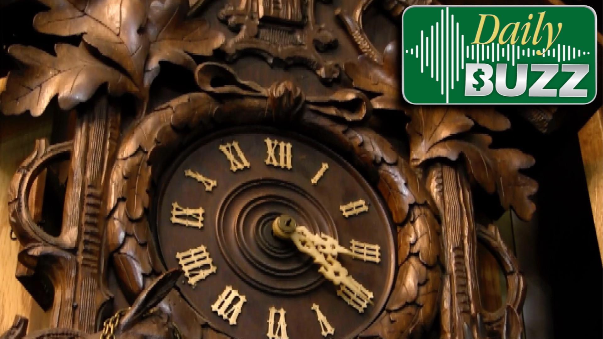 Inside the World of Clocks