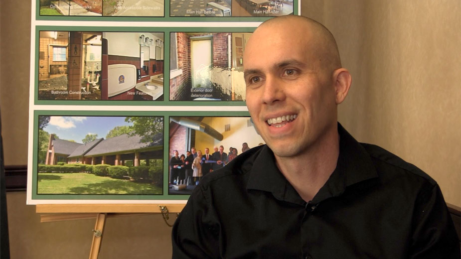 Phil Kidd, Associate Director, Youngstown CityScape