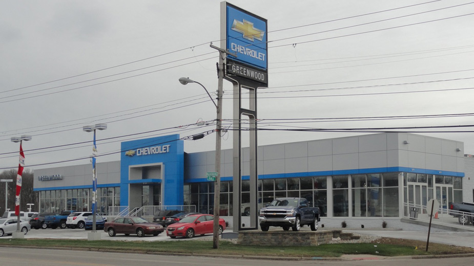 Greenwood Chevrolet