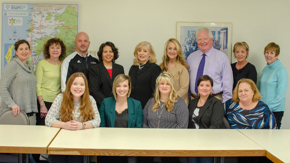association of fundraising professionals mahoning shenango