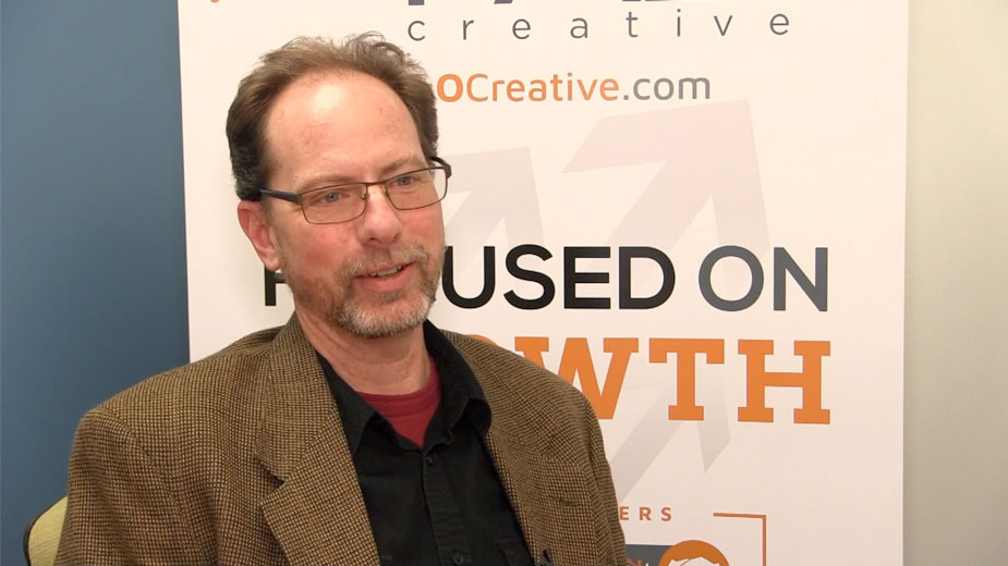 Jim Komara, Digital Media Director, Palo Creative