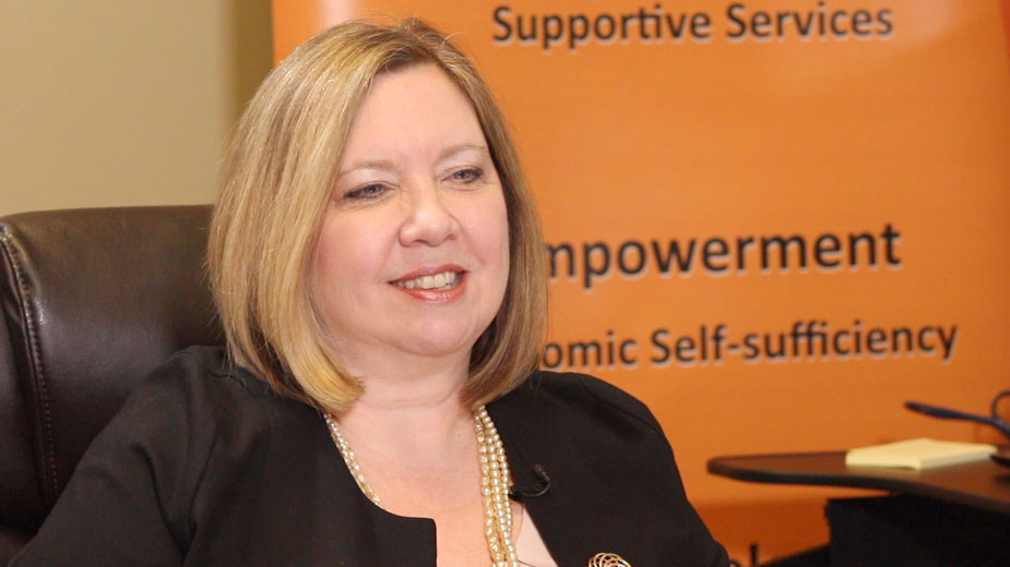 Thought Leaders: Leah Merritt Part 1